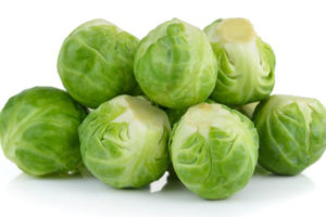 Western Pacific Produce Brussels Sprouts