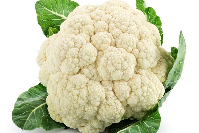 Western Pacific Produce Cauliflower