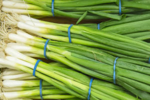 Western Pacific Produce Green Onions