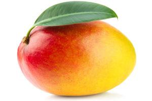 Western Pacific Produce Mango
