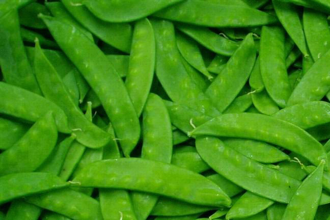 Western Pacific Produce Snow Peas