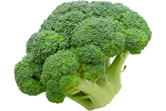 Western Pacific Produce - Export Broccoli