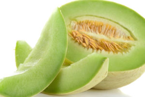 Honeydew Melon Export by Western Pacific Produce