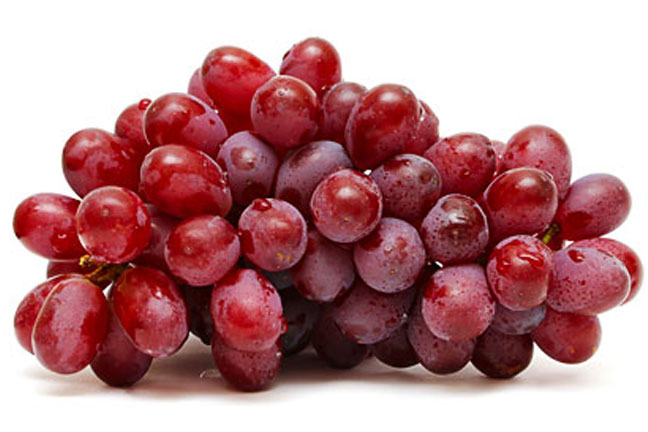 Red Grape Export - Western Pacific Produce